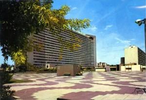 Immeuble : Les Gémeaux - Courbevoie