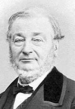 Isidore d'Elbreil - Sénateur 3ème république