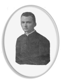 Père Hugues d'Elbreil (1905-1988)