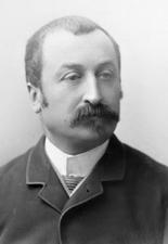 Henri d'Elbreil